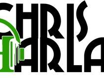 Chris Harlan