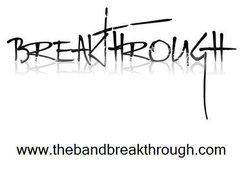 Image for BreakThrough