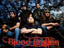 Blood Engine (Available on ITunes)