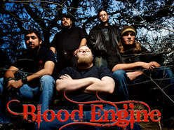 Image for Blood Engine (Available on ITunes)