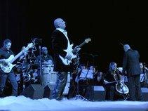 Zed MItchell Band