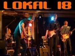 Image for LOKAL 18