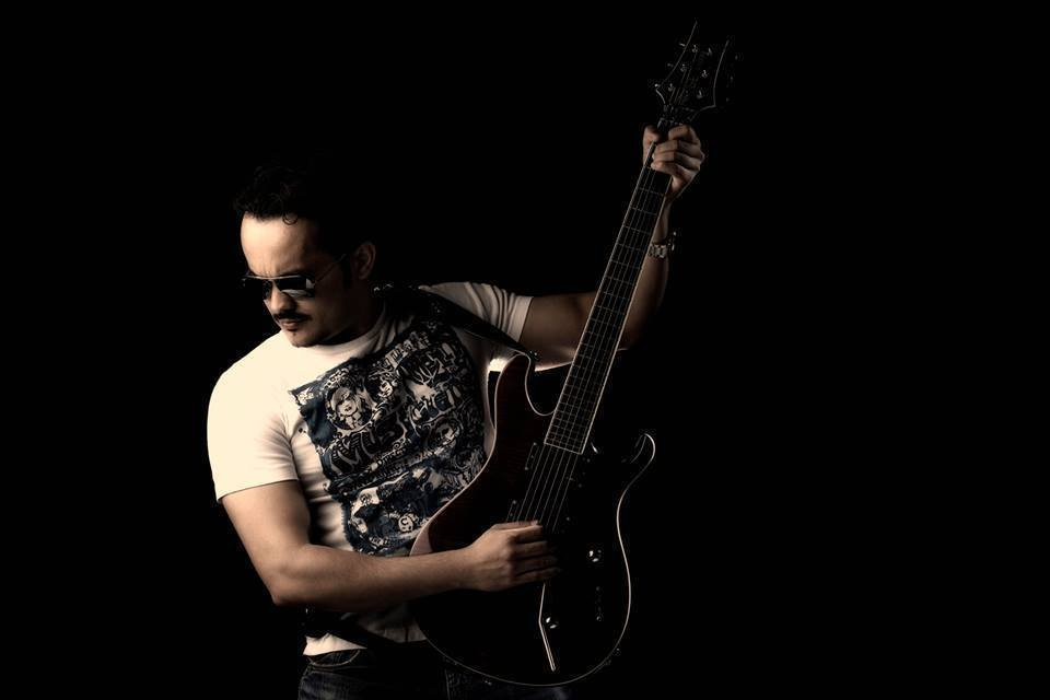 Cocaine (Indian Raga Mix Guitar Lead) by NAVEEN ANTHRAPER | ReverbNation