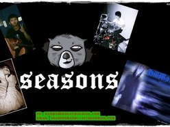 Image for SEASONS BAND