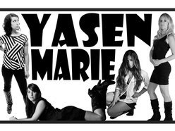 Image for Yasen Marie