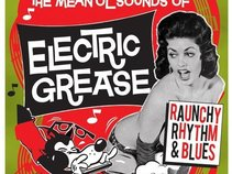 Electric grease