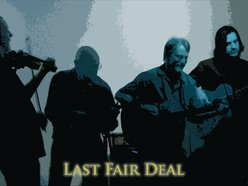 Image for Last Fair Deal