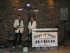 Image for Days of Vinyl - Live Music and Entertainment