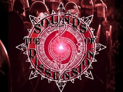 Image for The Sounds Of Dissension