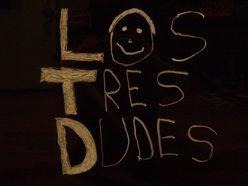 Image for Los Tres Dudes