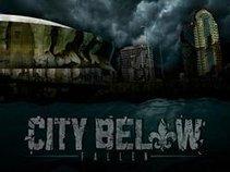 City Below