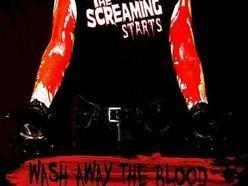 Image for The Screaming Starts