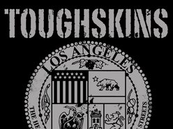 Image for TOUGHSKINS