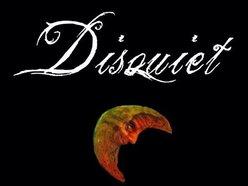 Image for Disquiet