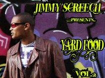 Jimmy Screech