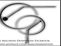 A Machine Divine