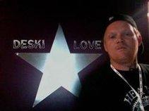 DESKI LOVE