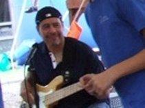 "Dave ""The Funkfather"" Walmsley"