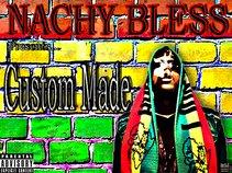 NACHY BLESS... REGGAE SOUL HOP