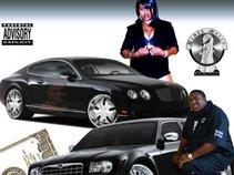 "Black Mafia Productions ""MADAM REDDRUMM /6-PACK"""