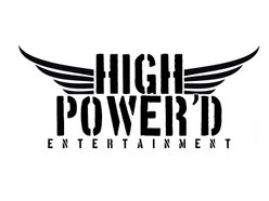 Image for HIGH POWER'D ENT