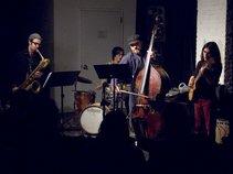 Amanda Monaco Quartet
