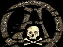 Image for Age Of Anarchy