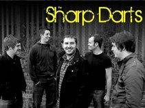 The Sharp Darts