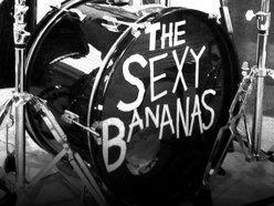 Image for The Sexy Bananas