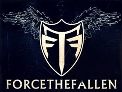 Image for Force The Fallen