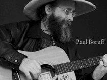 Paul Boruff