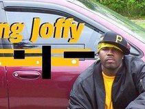 King Joffy