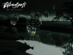 Image for Blindspott