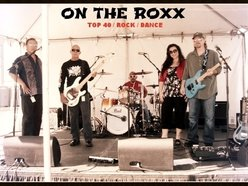 Image for ON THE ROXX