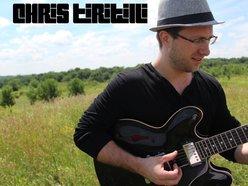 Chris Tiritilli