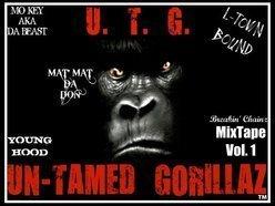 Image for UTG