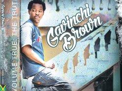 GAVINCHI BROWN