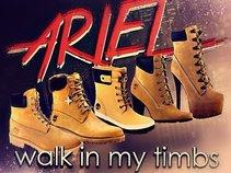 Ariel Tirant Ent.