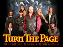 Turn The Page - Tribute to Bob Seger
