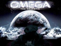 Image for Omega Tha Majestik