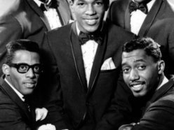 Image for the temptations