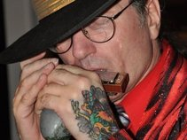 Dale Robertson Blues Band