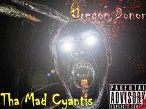 Mad Cyantis
