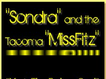 """Sondra"" and the ""MissFitz"""