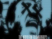 THE NAPOLEON BLOWNAPARTS