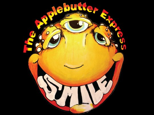 Image for The Applebutter Express