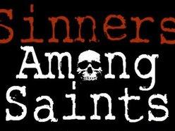 Image for Sinners Among Saints