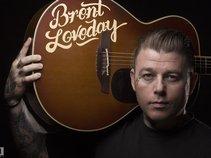 Brent Loveday