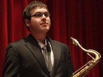 John Troy-Jazz Saxophonist