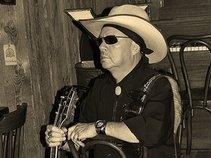 Freddie Vanderford, Piedmont Blues